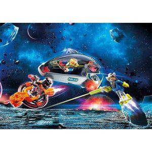 Galaxy Police-Glider