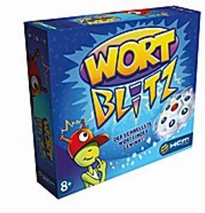 Wortblitz (Spiel)