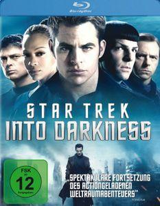 ClubCinema - STAR TREK XII - Into Darkness