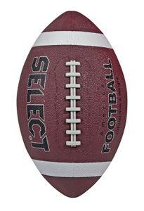 Select American Football braun Senior