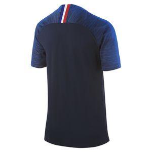 Nike 893989, Adult, Weiblich, Hemd, Blau, S, SML