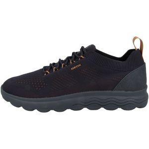 Geox Sneaker low blau 44
