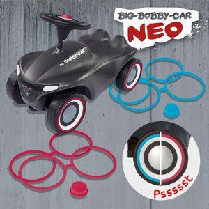 BIG 800056243 Bobby Car Neo Anthrazit