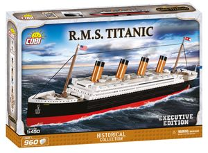 Cobi 1928/ Titanic Executive Edition
