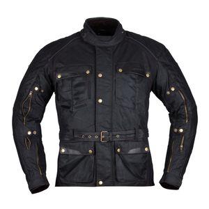 Modeka Glasgow Air Motorrad Textiljacke