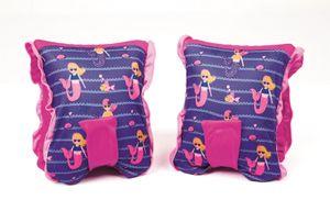 Bestway Swim Safe  Schwimmflügel mit Textilbezug für Kinder 1-3 Jahre (S/M)