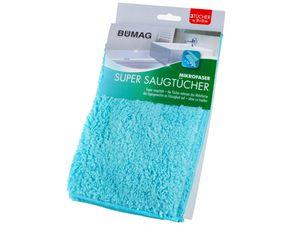 Mikrofaser Super Saugtücher im 3-Pack