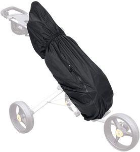 Masters Storm XRP Golftaschencape Schwarz - Unisex - Erwachsene