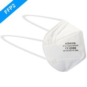 Kingfa - Atemschutzmaske FFP2 30 Sück