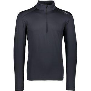 CMP Half Zip Ski Fleecepullover Hellblau - Herren, Größe:58
