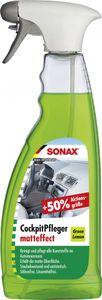 SONAX CockpitPfleger Matteffect Green Lemon 750ml - Anzahl: 1x