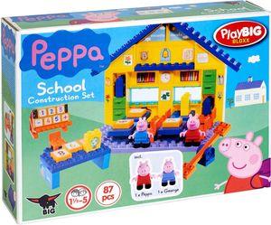 BIG Bloxx Peppa Pig School