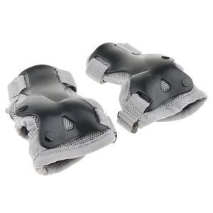 2pcs Handgelenkschutz Handgelenkschoner Outdoor Schutzausrüstung Größe L