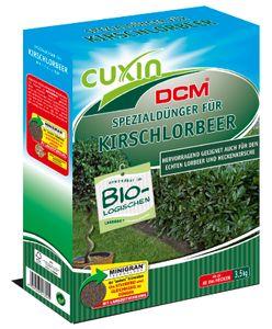 CUXIN DCM Kirschlorbeerdünger 3 kg