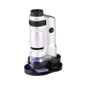 MOSES Expedition Natur Profi-Mikroskop