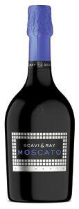 Scavi & Ray Moscato Spumante   7,5 % vol   0,75 l