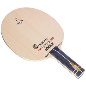 JOOLA Nobilis PBO-c Tischtennisholz Gerade