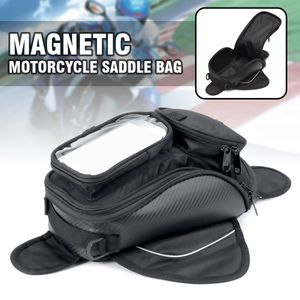 Magnet Motorrad Tanktasche Tankrucksack 4 Paket Tasche Handy Sport Wasserfest DE