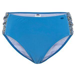 Trespass Damen Bikinihose Niamh TP5041 (L) (Ozean)