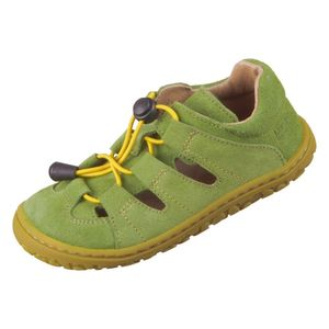 Lurchi Sandalen NATHAN Grün Jungen