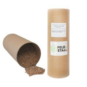 FeldundStall Hypoaspis miles Raubmilbe - Natürliche Schädlingsbekämpfung bis zu 40m²