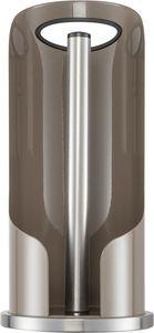 Wesco Papierrollenhalter - Warm Grey - mit Griff
