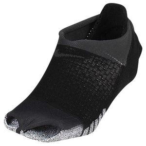 Nike Grip Studio Toeless Footie Black / Anthracite EU 41-43