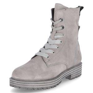 Tamaris Damen Winter Stiefel 25244-35 RV Boots grau, Größe:39