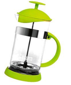 "Bialetti Kaffee- und Teebereiter ""French Press Joy"" grün"