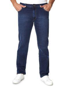 Stanley Jeans Herren Jeans Hose in Blau 400-139 W31 - 90 cm L34