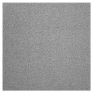 Rasterdeckenplatten 62x62cm, PVC Kunststoffplatten - foliert, wasserfest, stabil - Sparpaket, Fläche:1 Stk - 0.39 m², Alle Modelle:969402 - grau