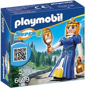 PLAYMOBIL 6699 - Prinzessin Leonora die Schwester des Super 4 Helden