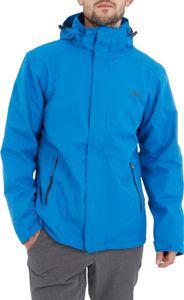 McKinley Herren Wander Freizeit Doppeljacke Terang II 3 in 1 Jacke blue royal, Größe:XXL
