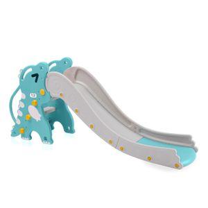Baby Vivo Rutsche / Kinderrutsche - Rex in Türkis