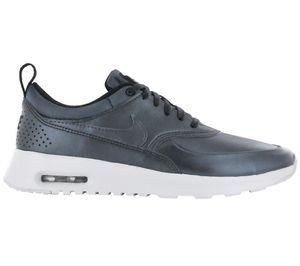 NIKE W Air Max Thea Special Edition Damen Sneaker Grau 861674 002, Größenauswahl:37.5