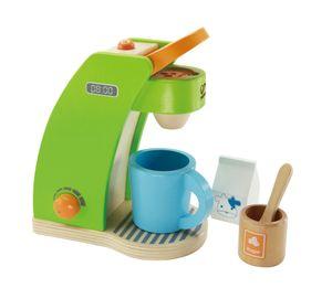 Hape Playfully Delicious Kaffeemaschine, E3106