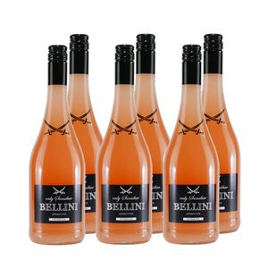 Sansibar Bellini Pfirsich (6 x 0,75 L) 5,00% vol. 4,5 L