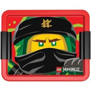 LEGO brotkasten Ninjago classic