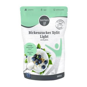 borchers Birkenzucker Xylit Light 350g