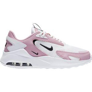 Nike NIKE AIR MAX BOLT WOMEN'S SHO,WHIT WHITE/BLACK/BLACK WHITE/BLACK/BLACK 40