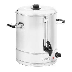 Royal Catering Heißwasserspender - 30 Liter - 3.000 W
