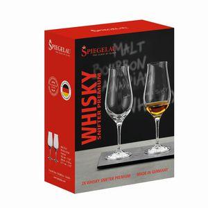 Spiegelau Special Glasses Whisky Snifter Premium Set/2 4460167