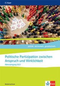 Politische Partizipation zwischen Anspruch und Wirklichkeit. Abiturjahrgang 2023