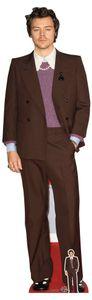 Harry Styles - Mauve Jacket - Star VIP - Pappaufsteller Standy - 56x183 cm