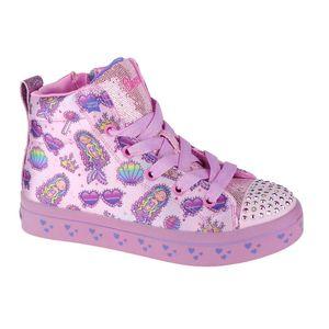 Skechers Schuhe Twilites Mermaid Party, 20221LPKMT, Größe: 28,5