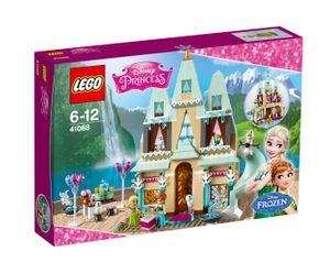 LEGO® Disney Princess™ Fest im großen Schloss von Arendelle 41068