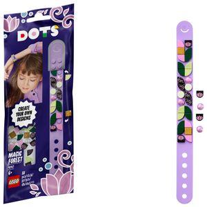 LEGO® DOTs 41917 Wunderland Armband