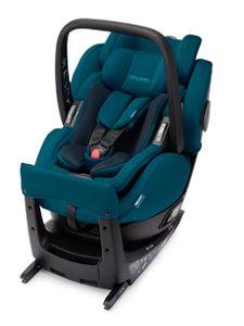 Recaro Kindersitz Salia Elite i-Size Select Teal Green