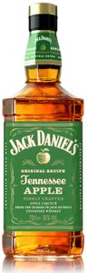Jack Daniel's Tennessee Apple Liquer USA | 35 % vol | 0,7 l