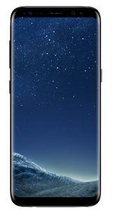 Samsung Galaxy S8 - 64 GB - Schwarz